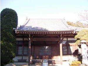 普門寺の画像