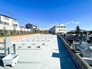 安中下ノ堀共同墓地の画像