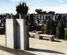 西浦和霊園 櫻聖陵の画像