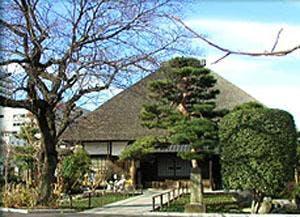 願生寺墓苑