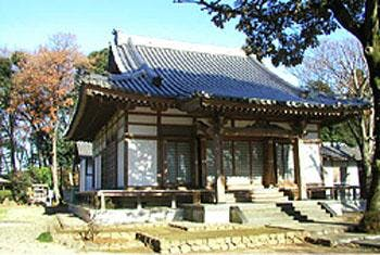 妙玖寺墓苑