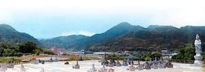 嘉麻郷霊園の画像