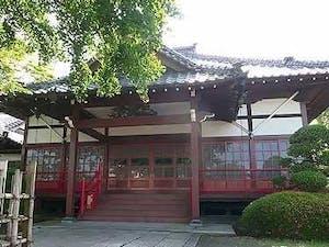 観音寺の画像