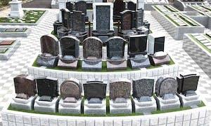 桑名メモリアルパークの画像