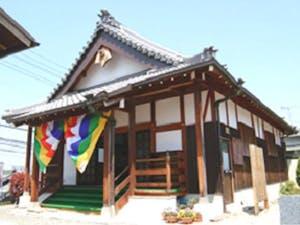 円光寺霊園の画像