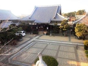 延壽院墓地(延寿院)の画像