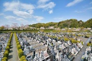 合掌の郷 町田小野路霊園の画像