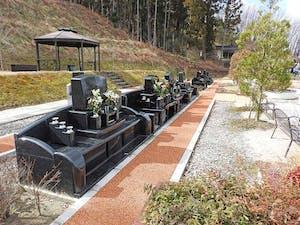 曹洞宗 小峰山 柳澤寺 みはらしの丘墓園の画像