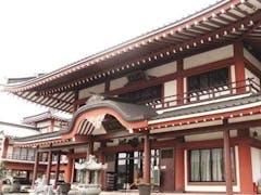天海山 雲龍寺 光明霊園の画像