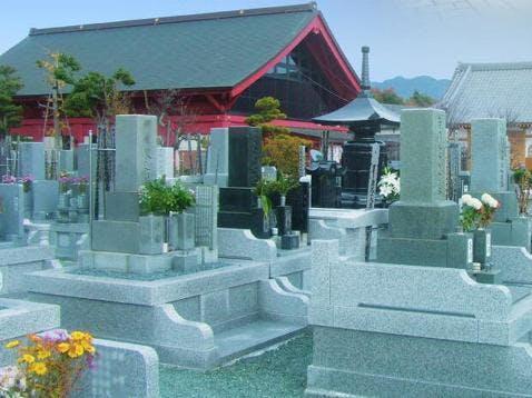 大覚寺 全珠院墓苑