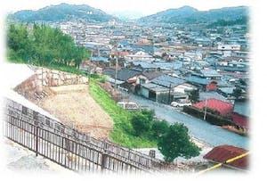 田井墓苑の画像