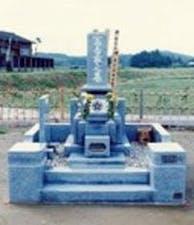 弥陀堂霊園の画像