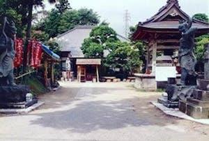 長泉寺墓苑の画像