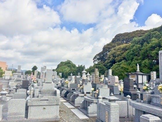 小郡霊園(ガーデンテラス墓所)