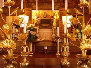 休臺寺の画像