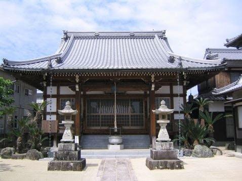 長徳寺霊苑