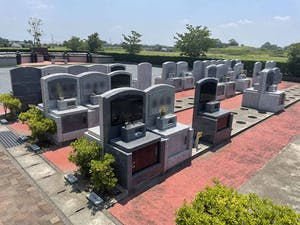 メモリーズパーク千の風(樹木葬・一般墓)の画像