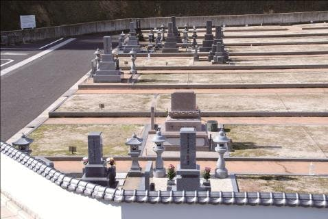 ゆめみの墓苑