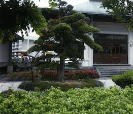 浜松大蒲町墓地の画像