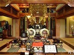 仙寿院の画像