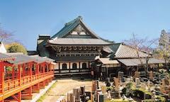 東身延 藻原寺の画像