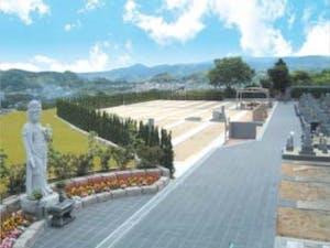 和泉中央霊園の画像