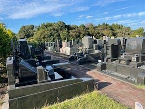 むさしの聖地 永久の郷の画像