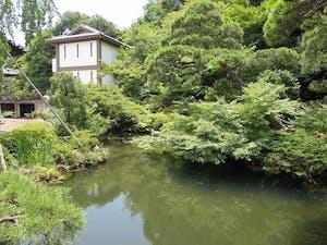 港区高輪 泉岳寺の画像