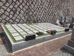 雷声寺 樹木葬の画像