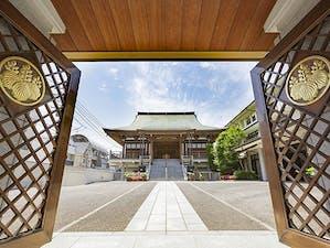 東漸寺の画像