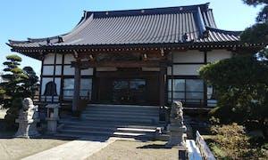 正楽寺の画像