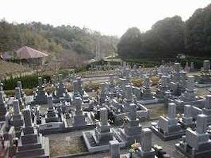 金剛寺みくまり墓苑の画像