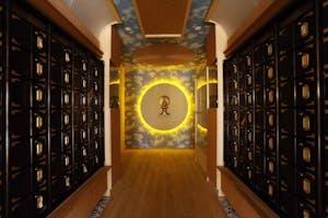 善光寺東海別院 本堂納骨堂の画像