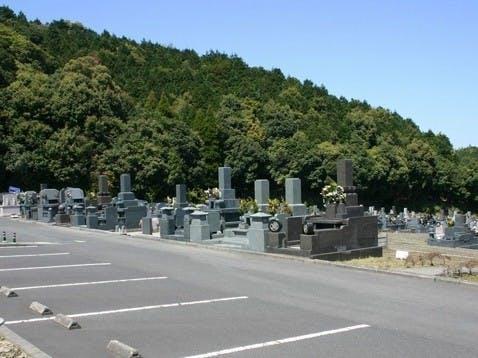 メモリアルパーク中山霊園