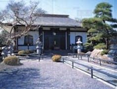 千光寺墓苑の画像