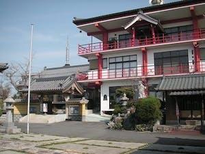 長福寺霊苑の画像