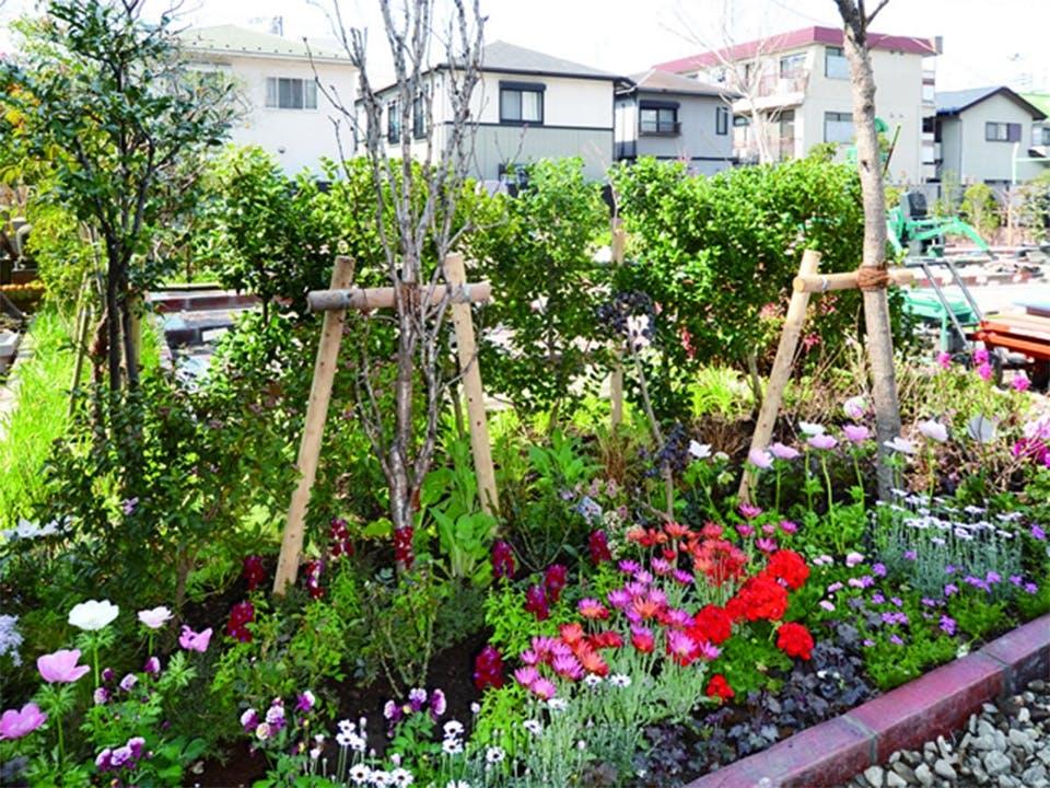 法眞寺 本郷赤門前霊園