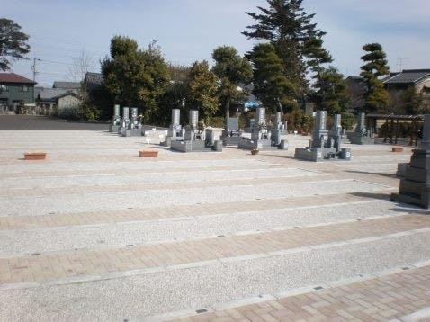 北名古屋天神霊園