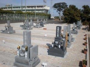 北名古屋天神霊園の画像