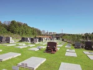 青葉ニュータウン霊園の画像