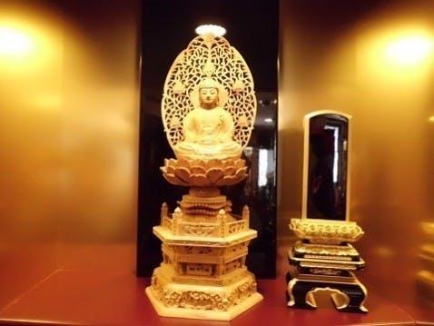 正善寺別院 仙川霊廟