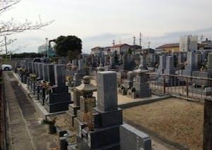 津島霊園の画像