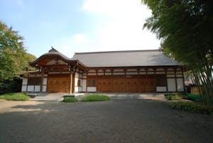 長源寺墓苑の画像
