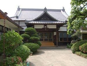 保寿寺の画像