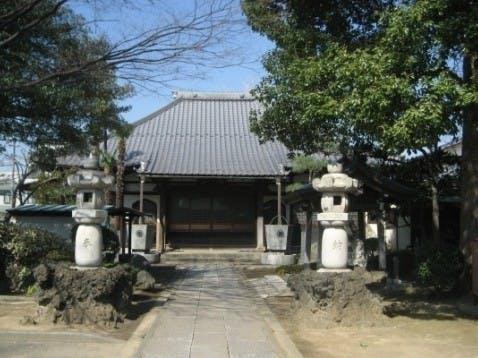 安楽寺墓苑