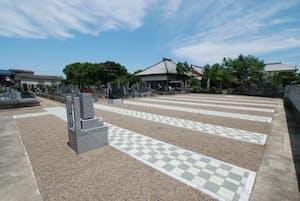 長谷寺墓苑の画像