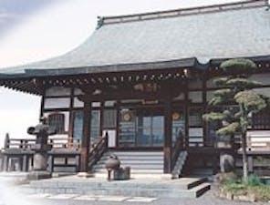 大仙寺墓苑の画像