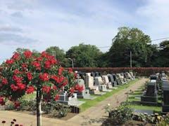 メモリアルパーク大和墓苑 ふれあいの郷の画像