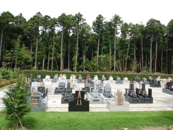 東祥寺墓苑