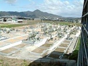 木戸霊園の画像